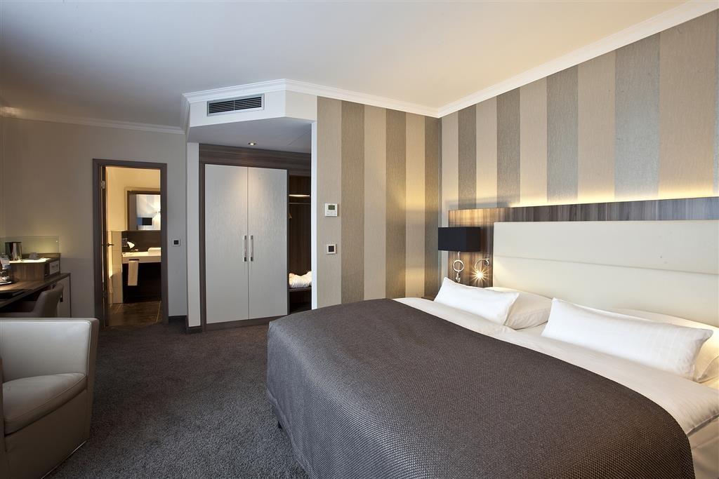 Best Western Plus Hotel Boettcherhof - Gästezimmer