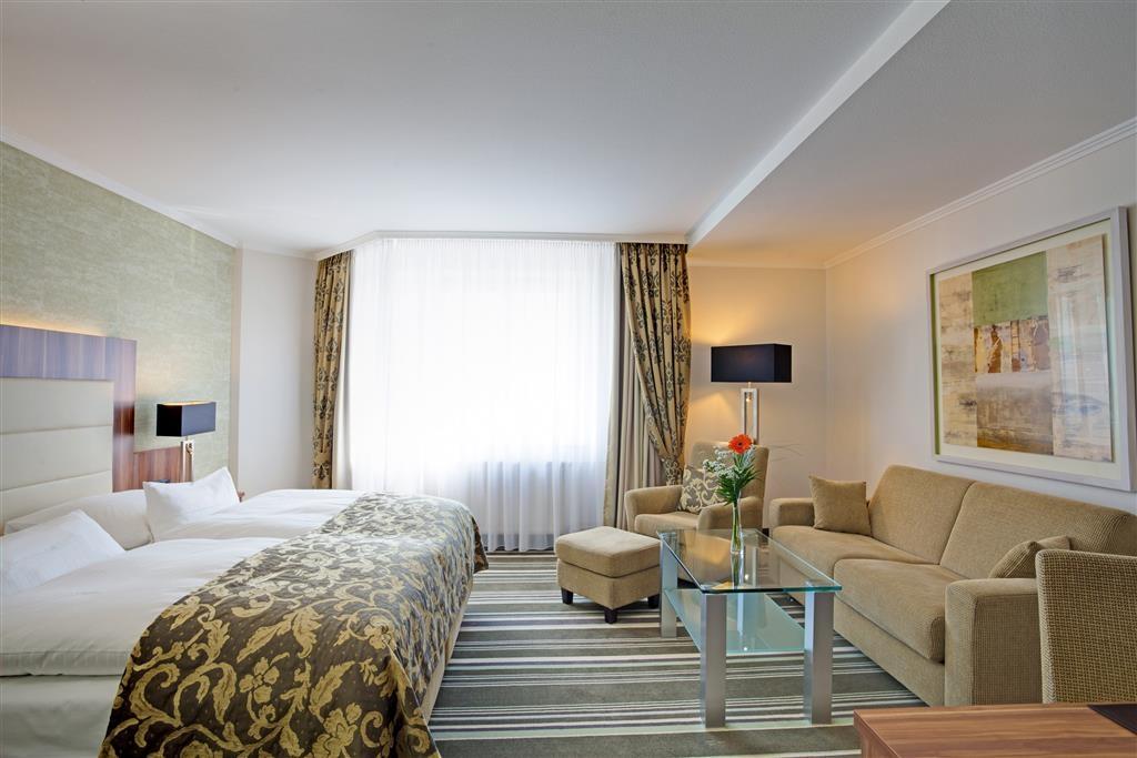 Best Western Plus Hotel Boettcherhof - Hotelzimmer