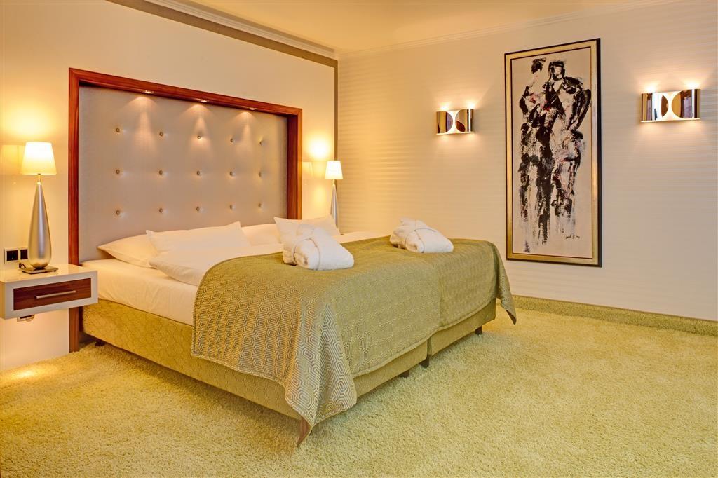 Best Western Plus Hotel Boettcherhof - Deluxe-Gästezimmer