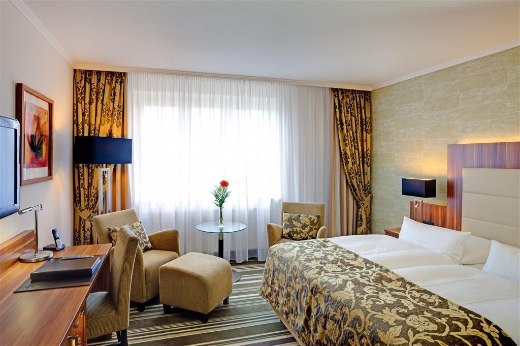 Best Western Plus Hotel Boettcherhof - Business-Zimmer