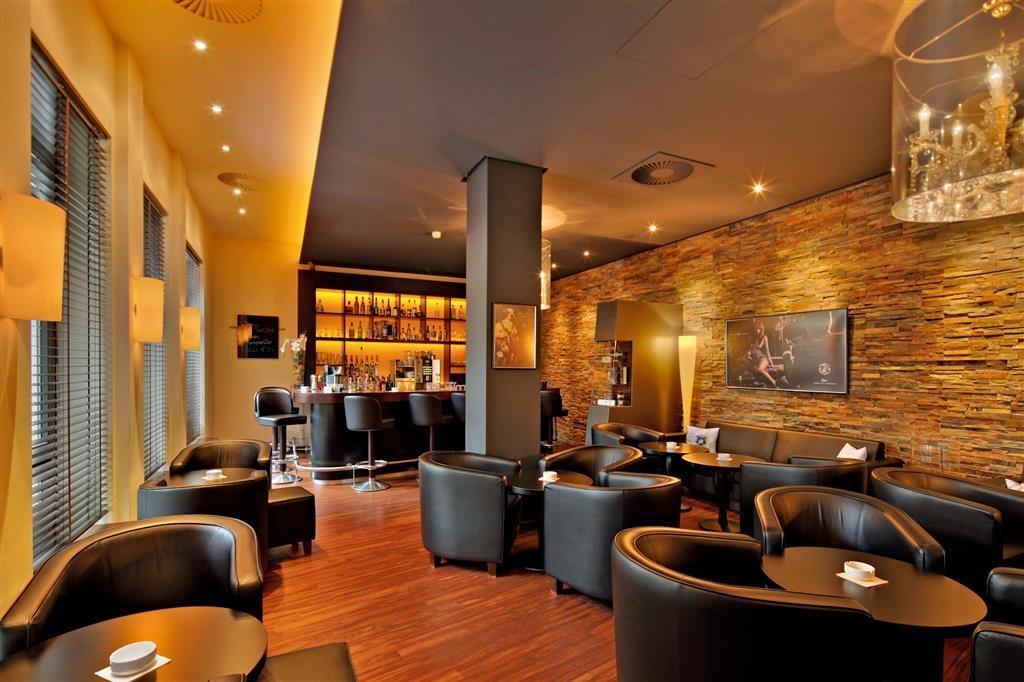Best Western Plus Hotel Boettcherhof - Chez Max Lounge