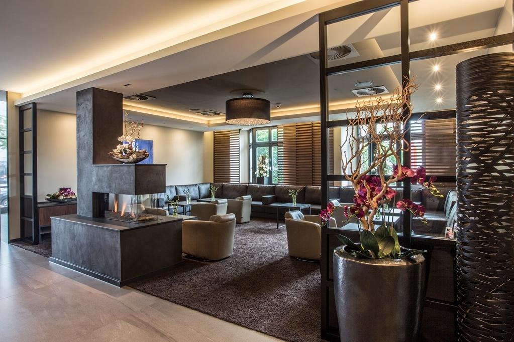 Best Western Plus Hotel Boettcherhof - Lobbyansicht