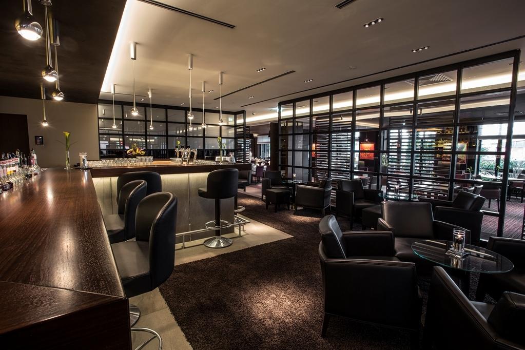 Best Western Plus Hotel Boettcherhof - Bar/Lounge
