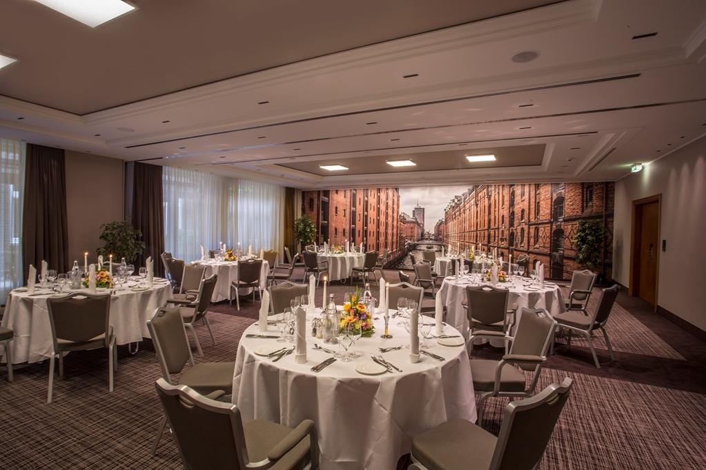 Best Western Plus Hotel Boettcherhof - Sala da ballo