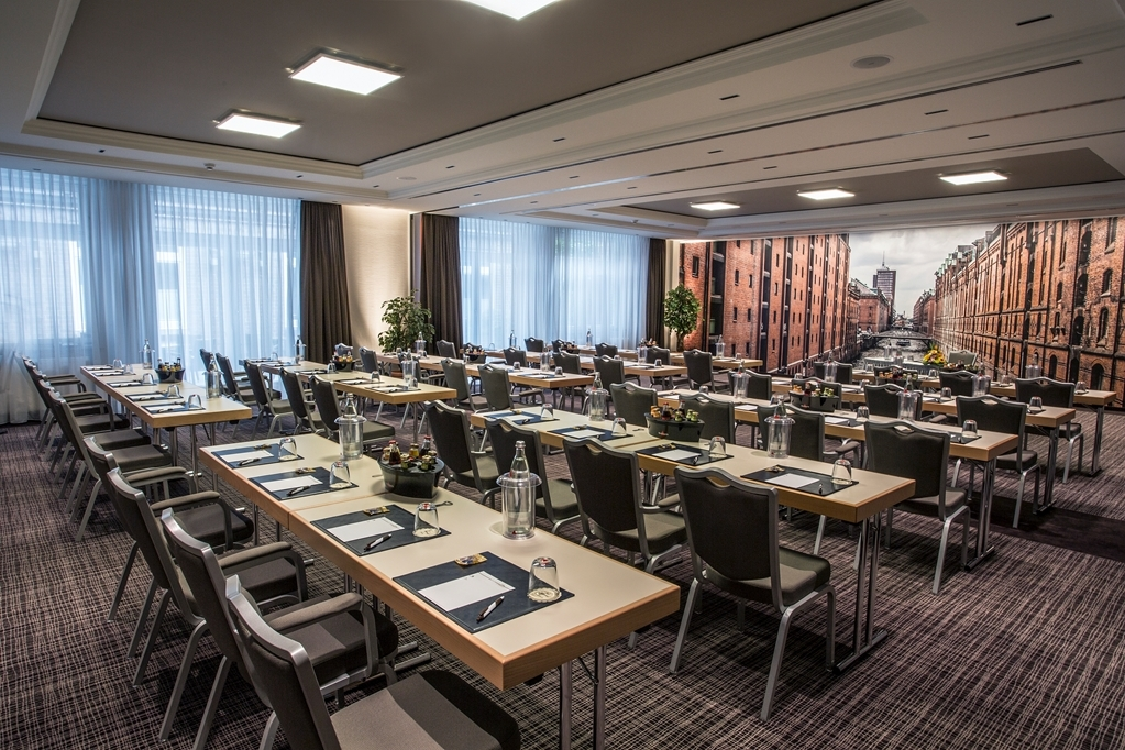 Best Western Plus Hotel Boettcherhof - Besprechungszimmer