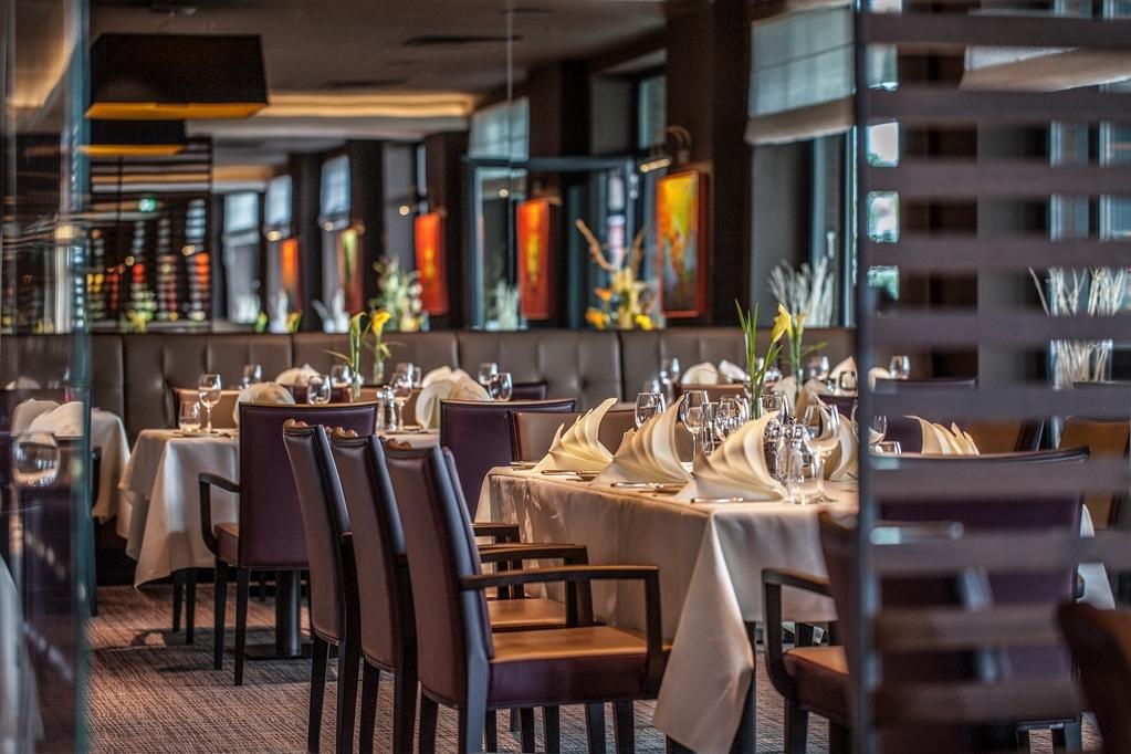 Best Western Plus Hotel Boettcherhof - Restaurant / Gastronomie