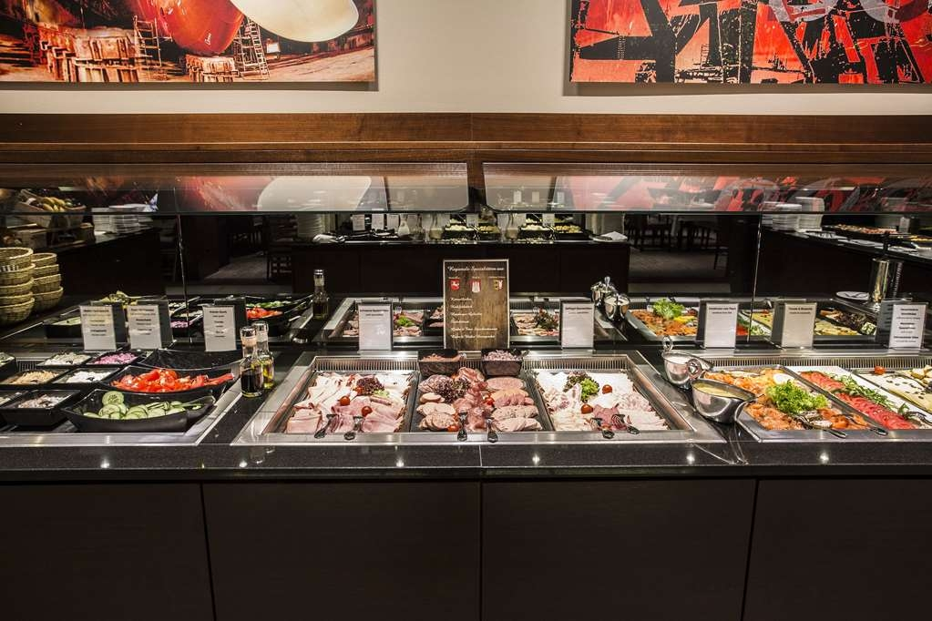 Best Western Plus Hotel Boettcherhof - Ristorante / Strutture gastronomiche