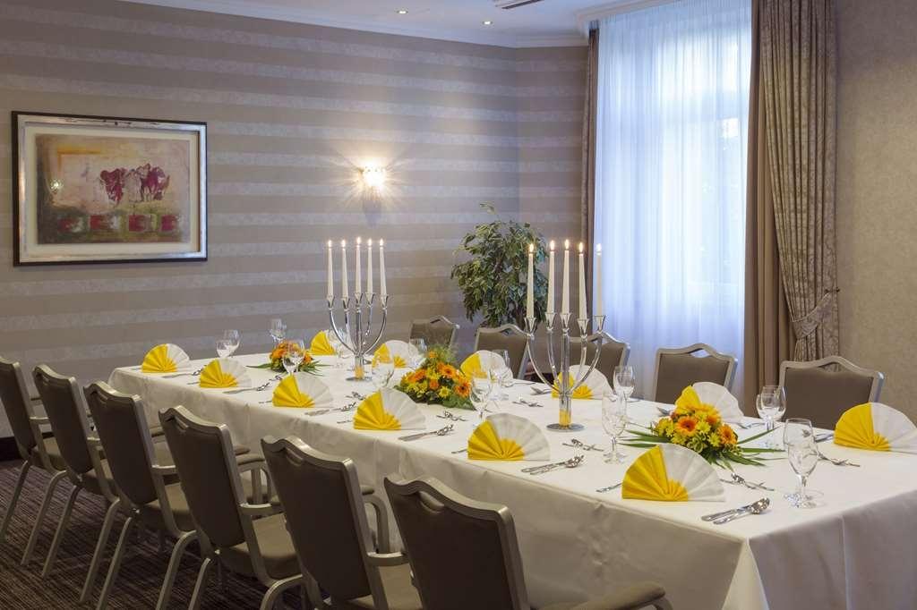 Best Western Plus Hotel Boettcherhof - ballsaal