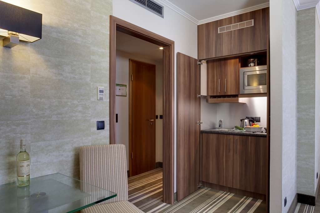 Best Western Plus Hotel Boettcherhof - Gästezimmer/ Unterkünfte