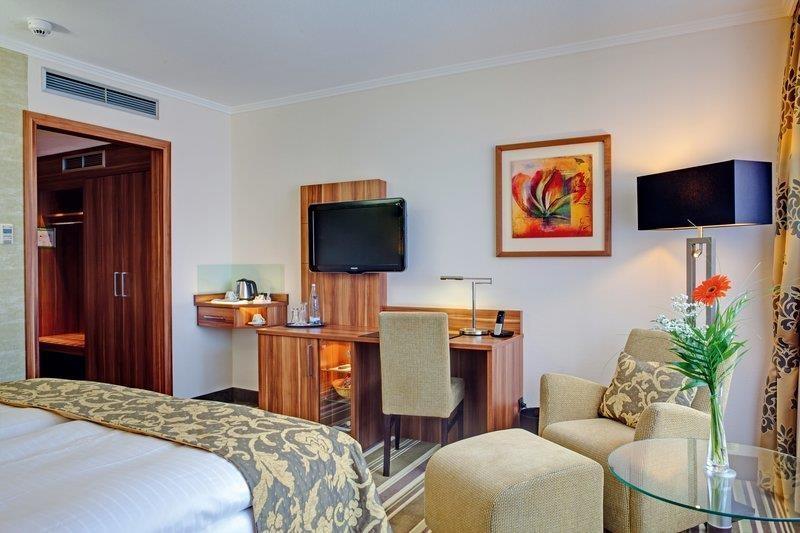 Best Western Plus Hotel Boettcherhof - Camera business