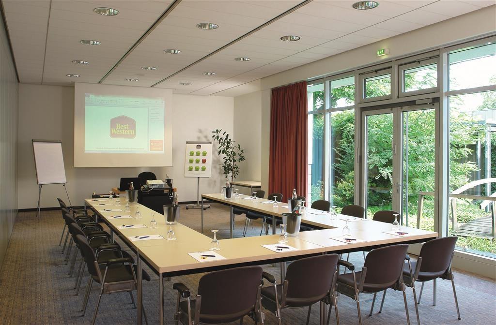 Best Western Hotel Heidehof - Sala meeting