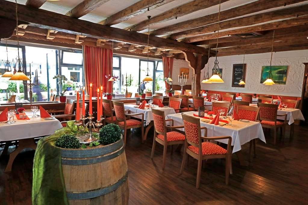 Best Western Hotel Heidehof - restaurant