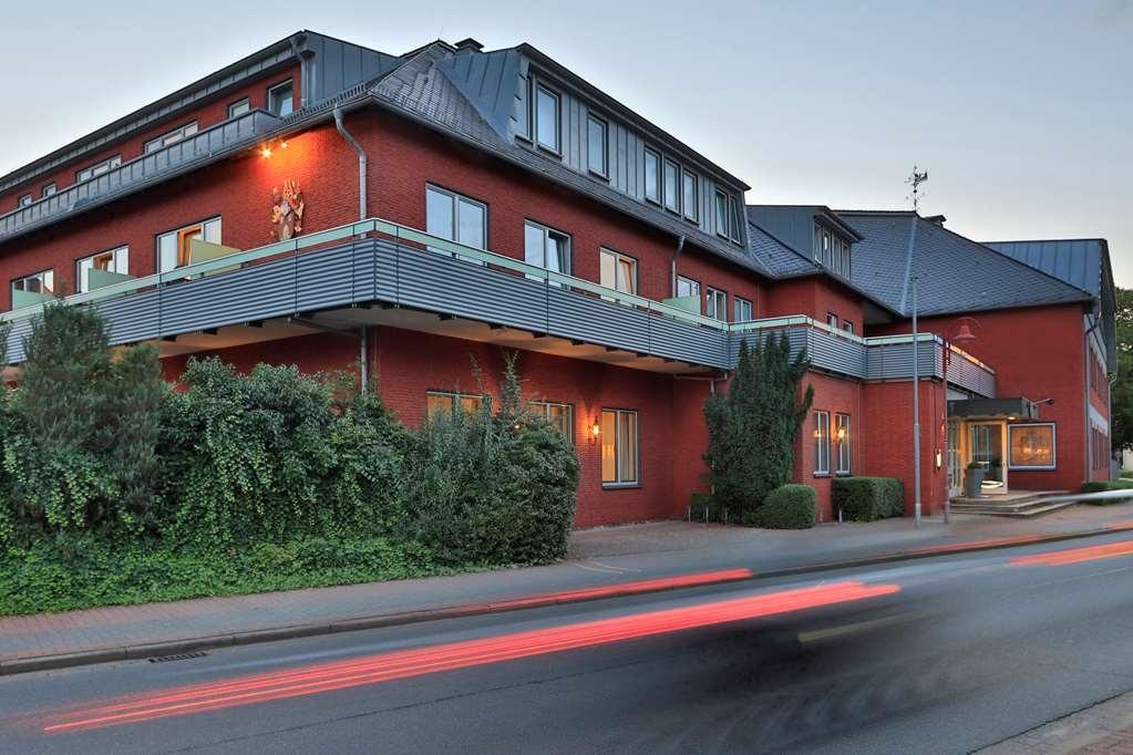 Best Western Hotel Heidehof - Best Western Hotel Heidehof