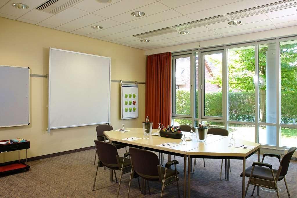 Best Western Hotel Heidehof - Sale conferenze