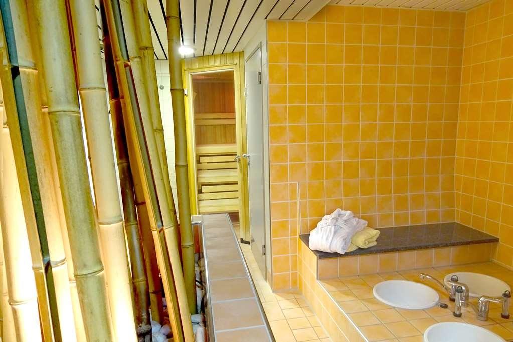 Best Western Hotel Heidehof - Spa