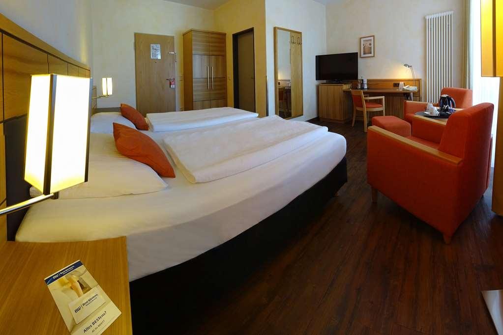 Best Western Hotel Heidehof - guest room