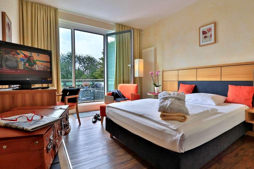 Best Western Hotel Heidehof - Camere / sistemazione