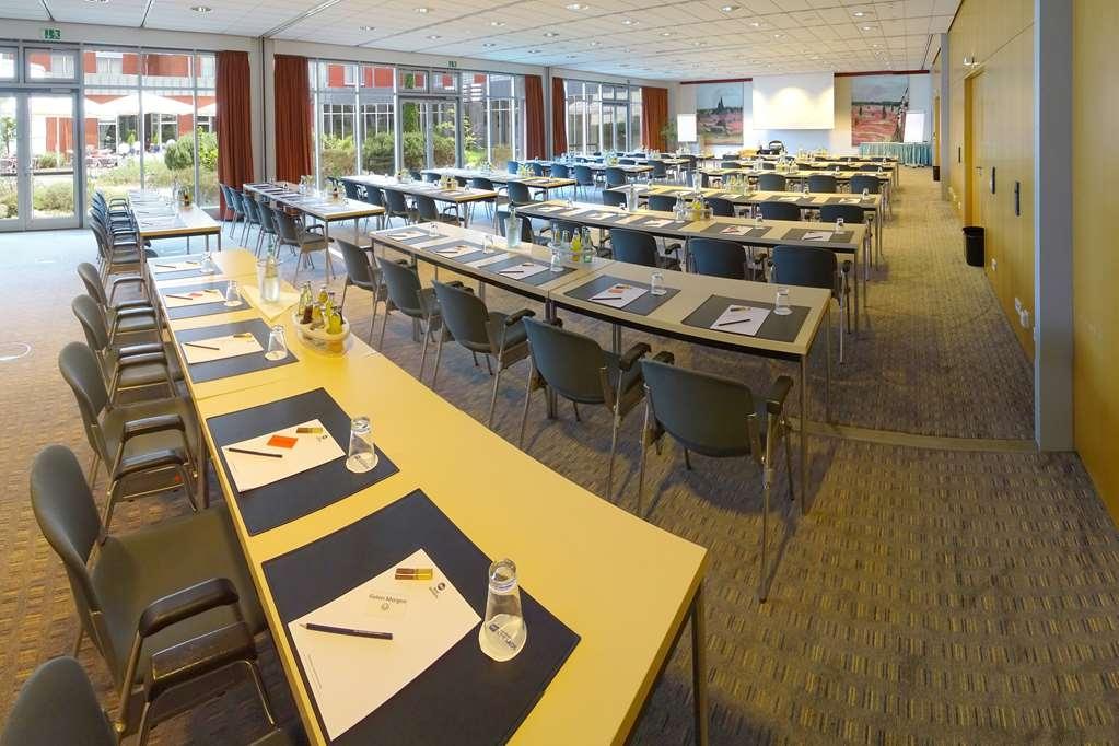Best Western Hotel Heidehof - Meeting Room