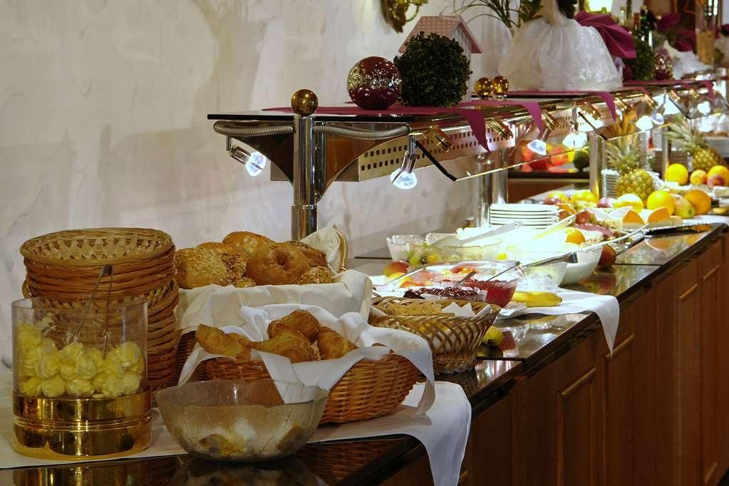 Best Western Hotel Heidehof - Breakfast Area