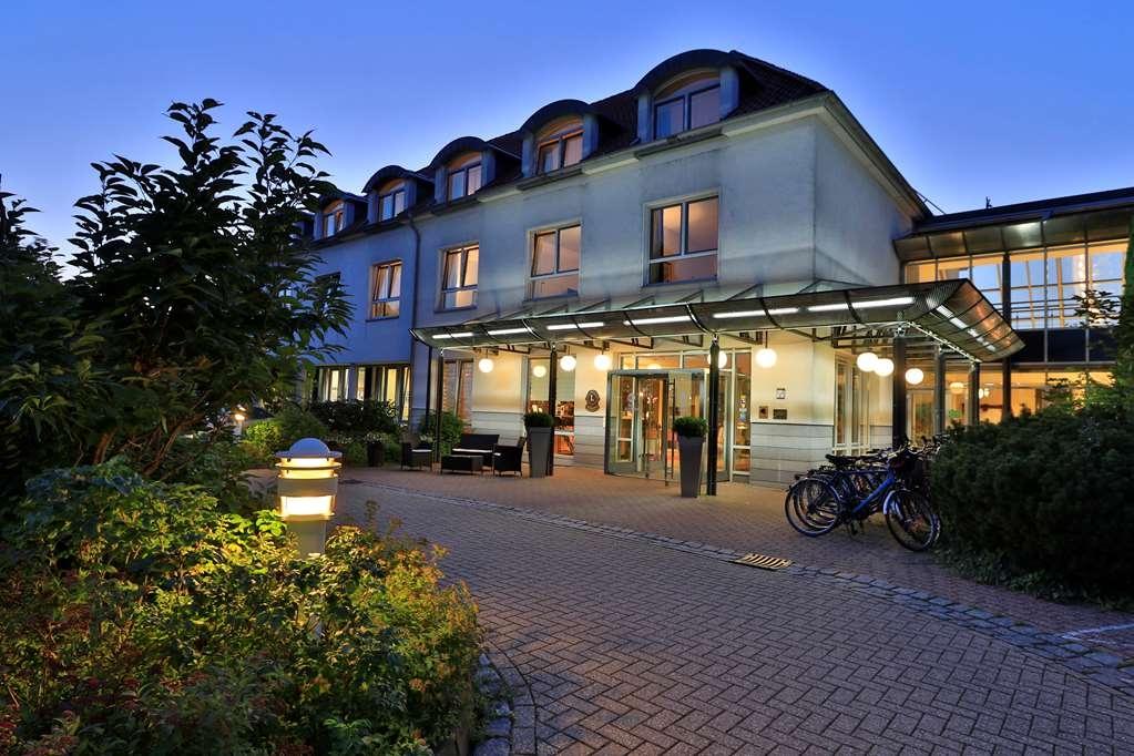 Best Western Hotel Heidehof - Exterior