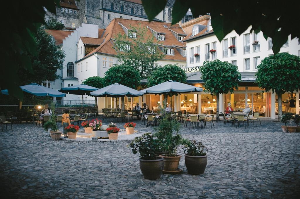 Best Western Hotel Schlossmuehle - Exterior