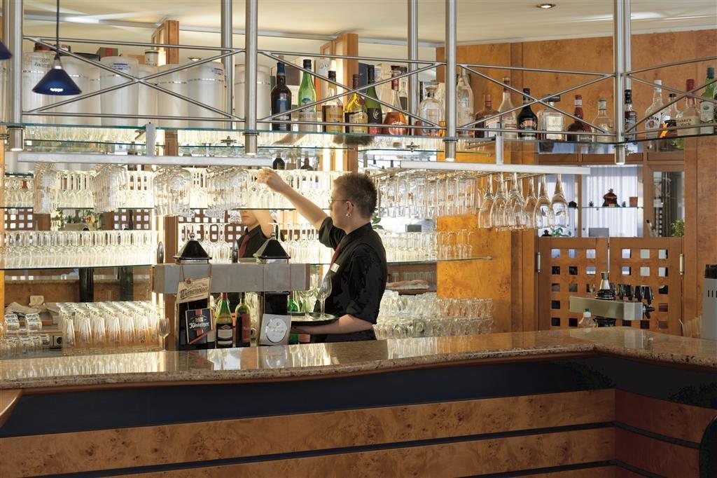 Best Western Hotel Schlossmuehle - Bar