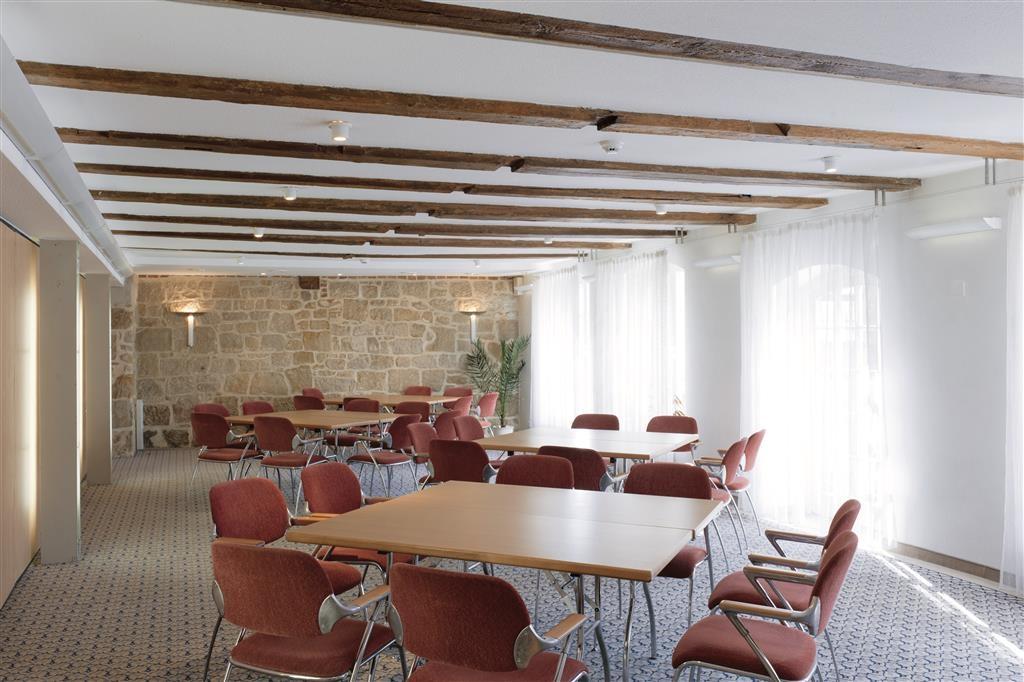 Best Western Hotel Schlossmuehle - Lounge