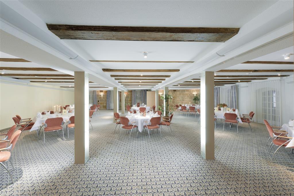 Best Western Hotel Schlossmuehle - Restaurant