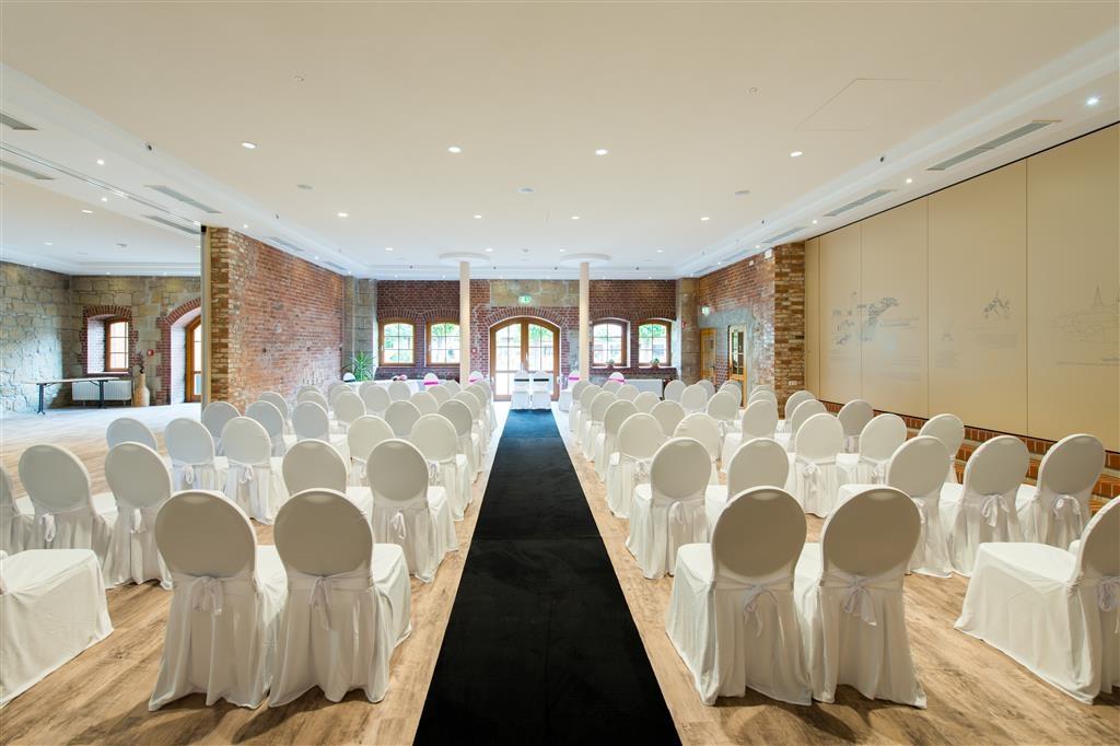 Best Western Hotel Schlossmuehle - Bankettsaal