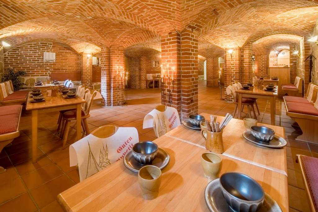 Best Western Hotel Schlossmuehle - Restaurant / Etablissement gastronomique