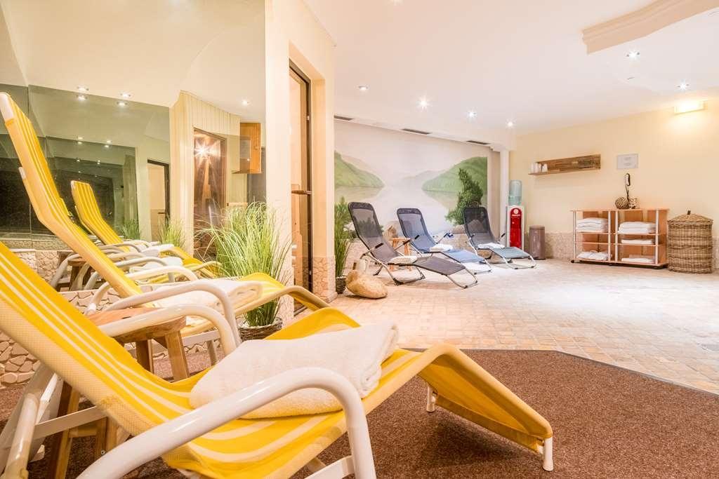 Best Western Hotel Schlossmuehle - Spa