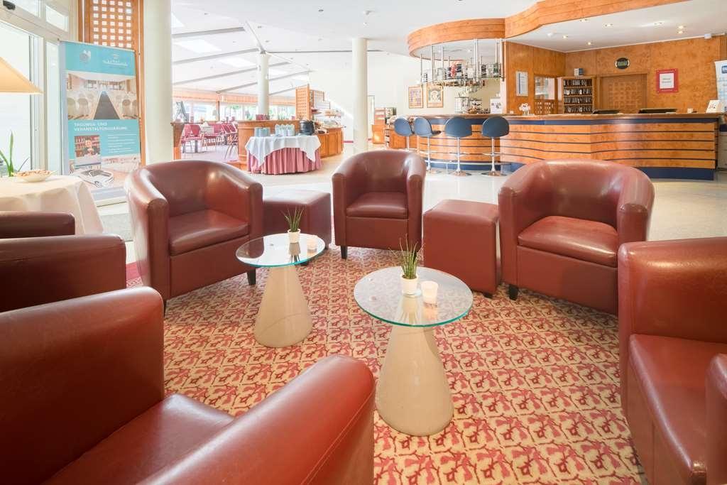 Best Western Hotel Schlossmuehle - Vue du lobby