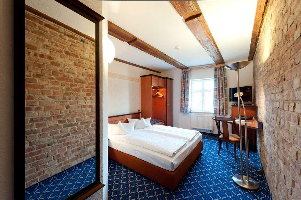 Best Western Hotel Schlossmuehle - Gästezimmer/ Unterkünfte