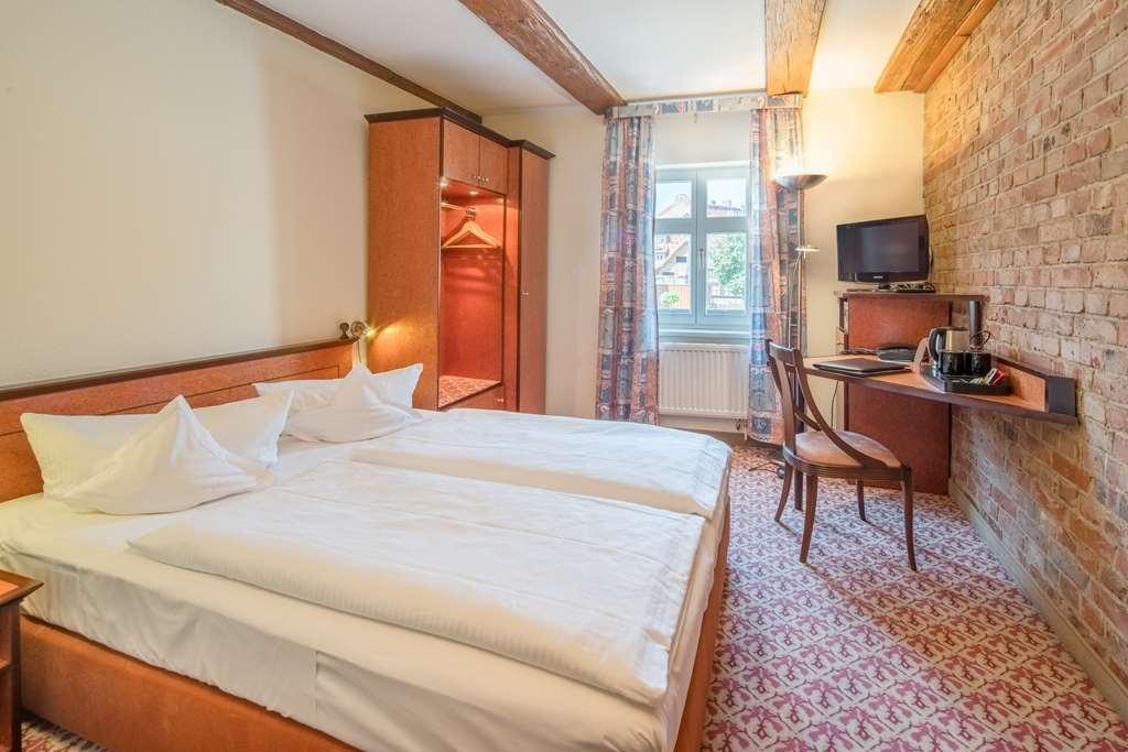 Best Western Hotel Schlossmuehle - Chambres / Logements