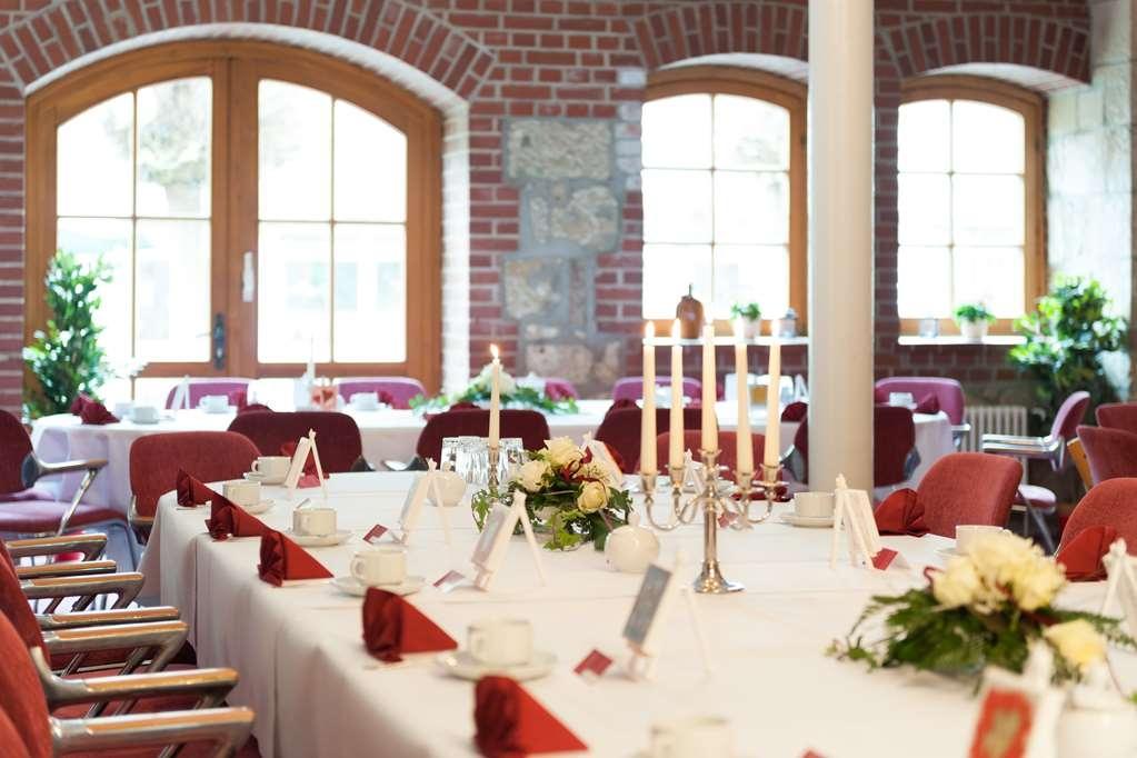 Best Western Hotel Schlossmuehle - Besprechungszimmer