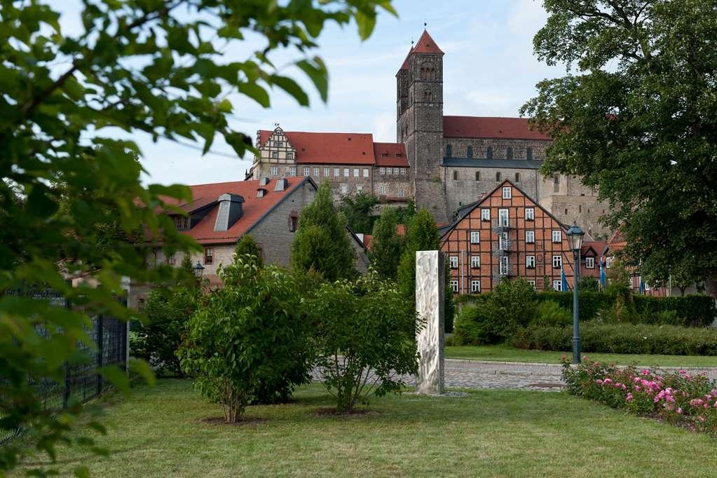 Best Western Hotel Schlossmuehle - Façade