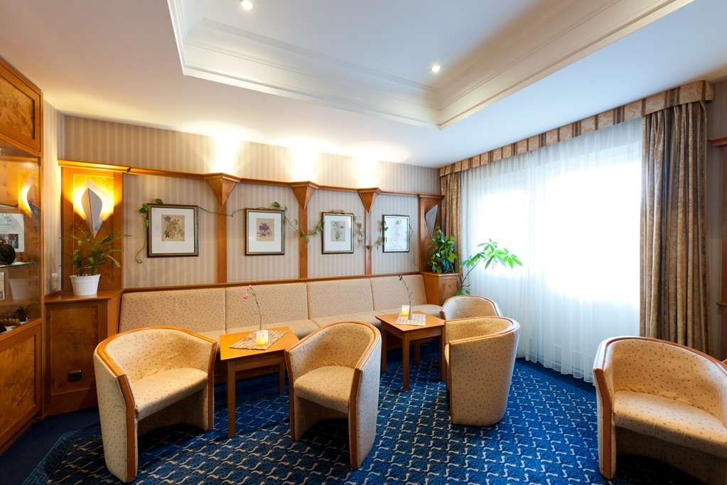 Best Western Hotel Schlossmuehle - Bar / Lounge