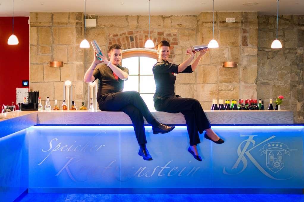 Best Western Hotel Schlossmuehle - Bar/Lounge