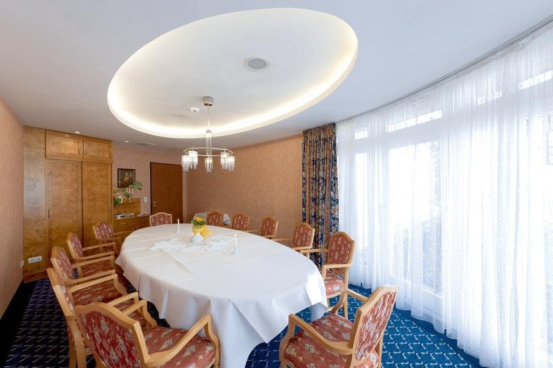 Best Western Hotel Schlossmuehle - Meeting Room