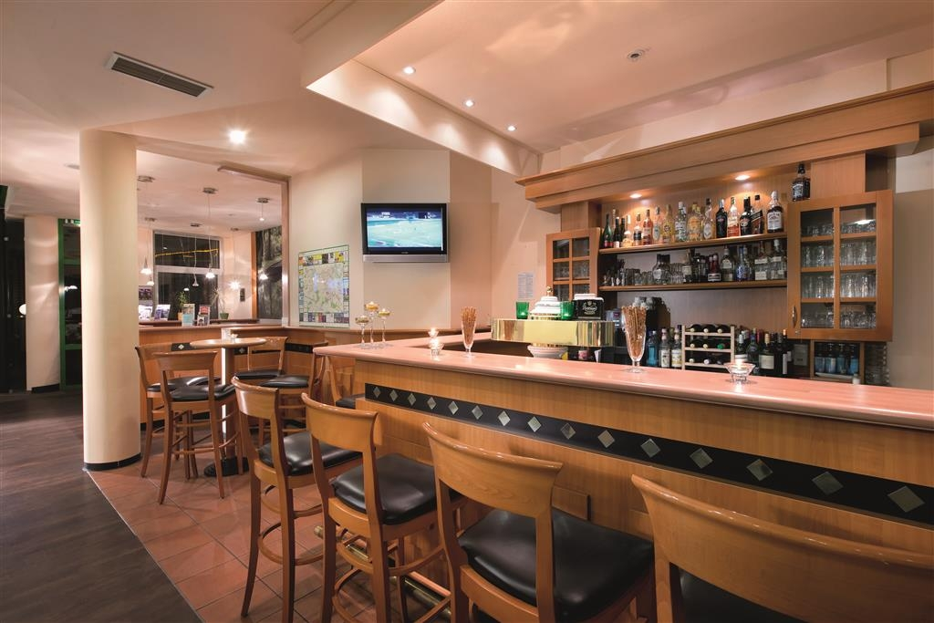 Best Western Spreewald - Bar