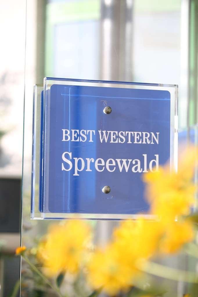 Best Western Spreewald - Exterior