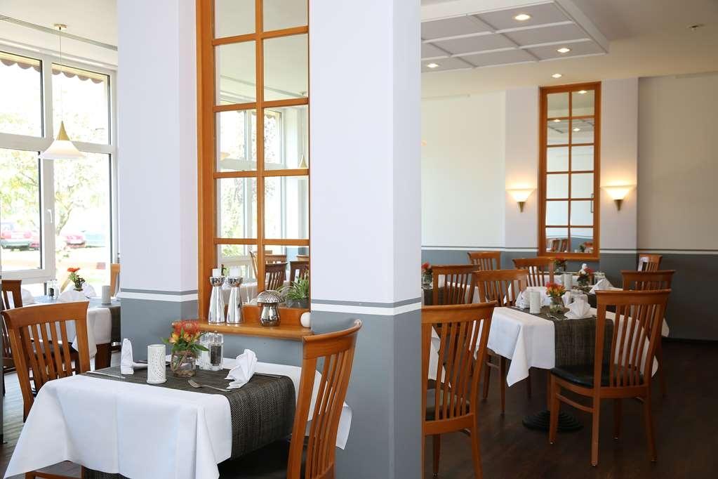 Best Western Spreewald - Restaurant
