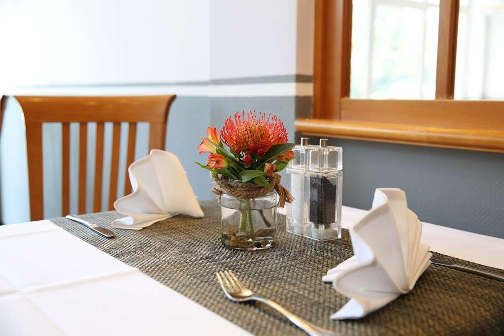 Best Western Spreewald - Restaurant / Etablissement gastronomique