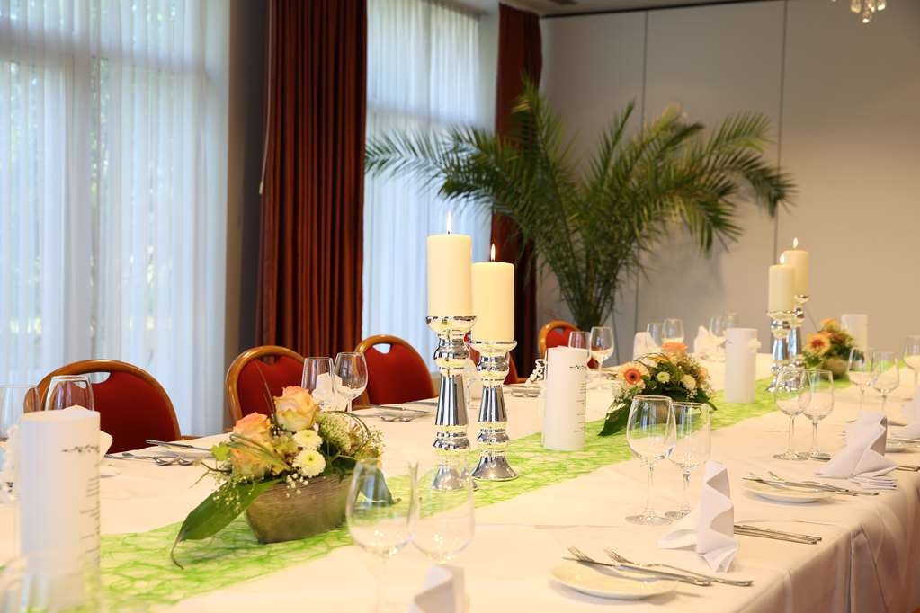 Best Western Spreewald - Event