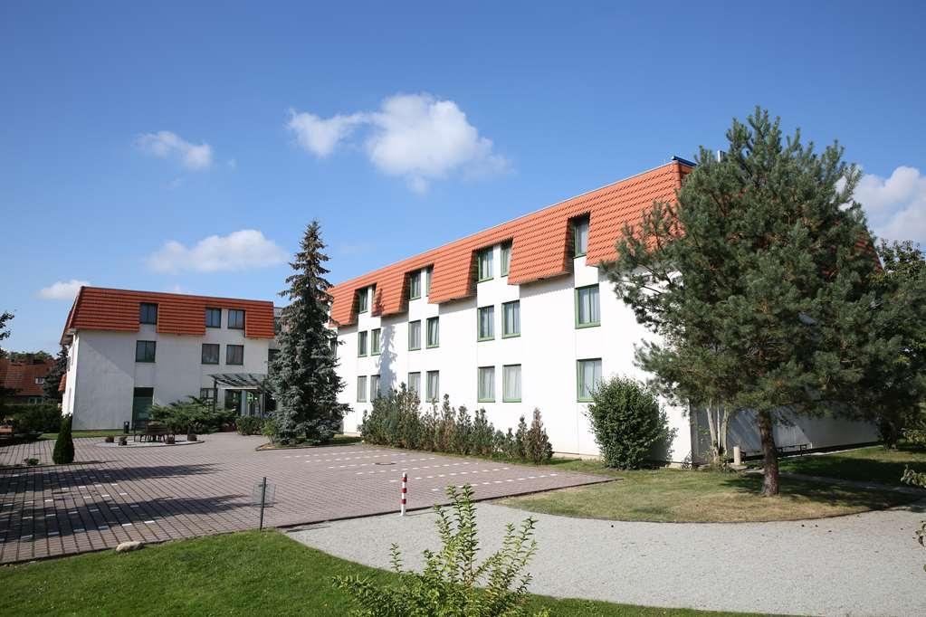 Best Western Spreewald - Außenansicht