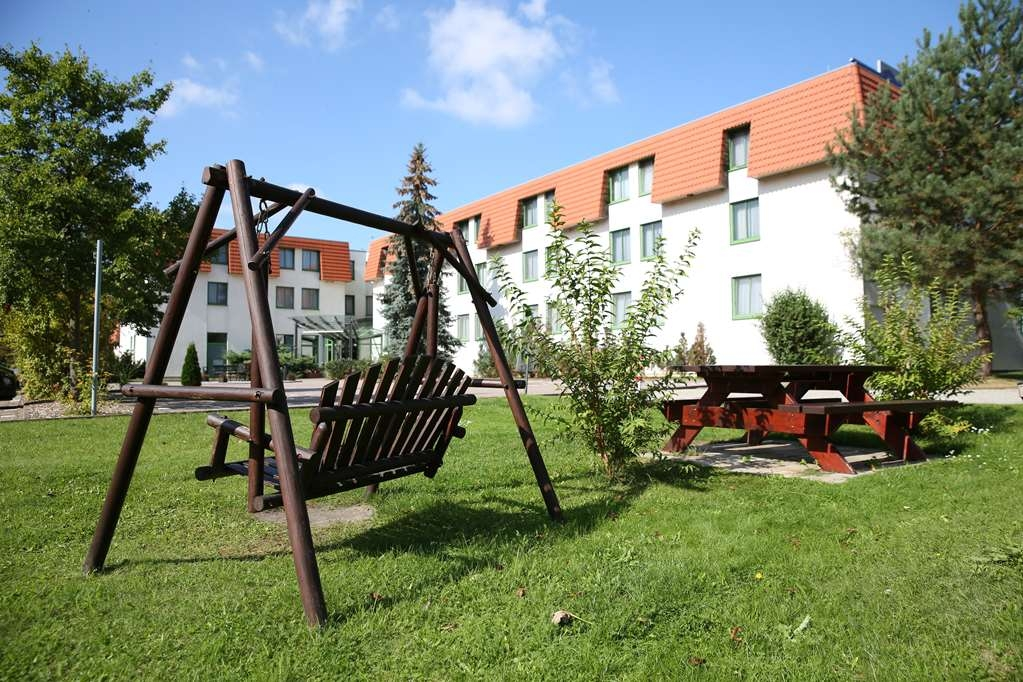 Best Western Spreewald - Façade