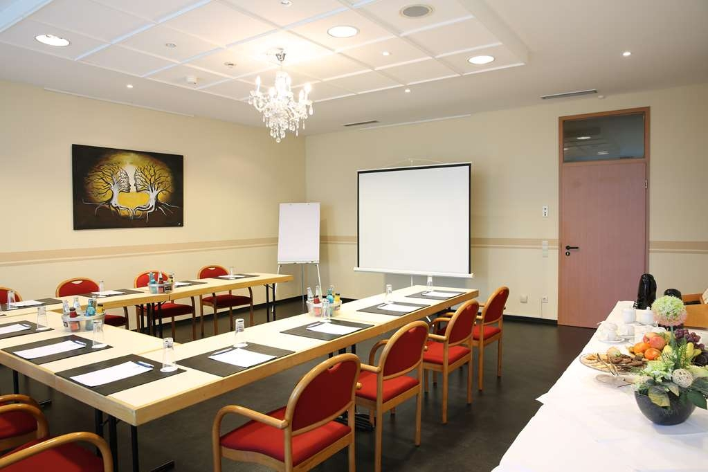 Best Western Spreewald - Sale conferenze