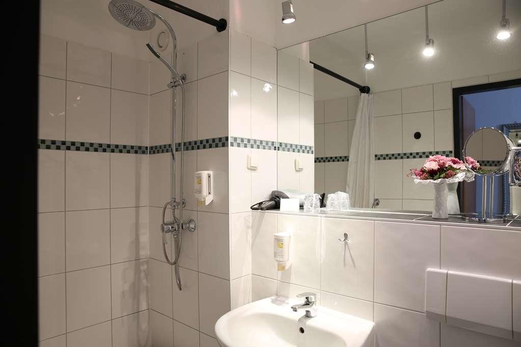 Best Western Spreewald - Guest Room
