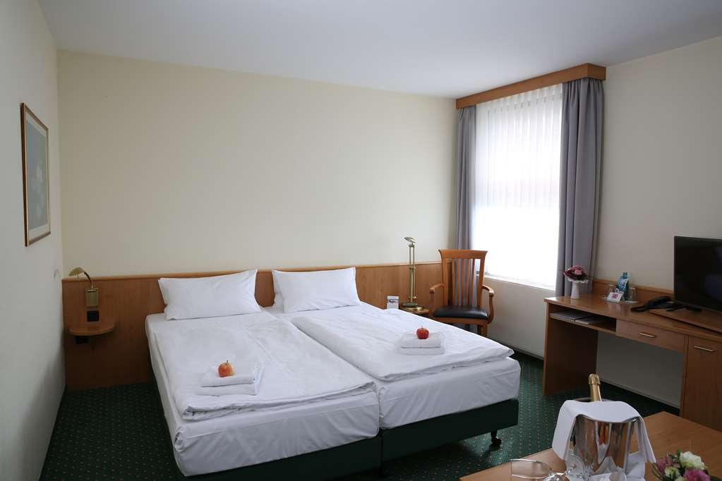 Best Western Spreewald - Chambres / Logements