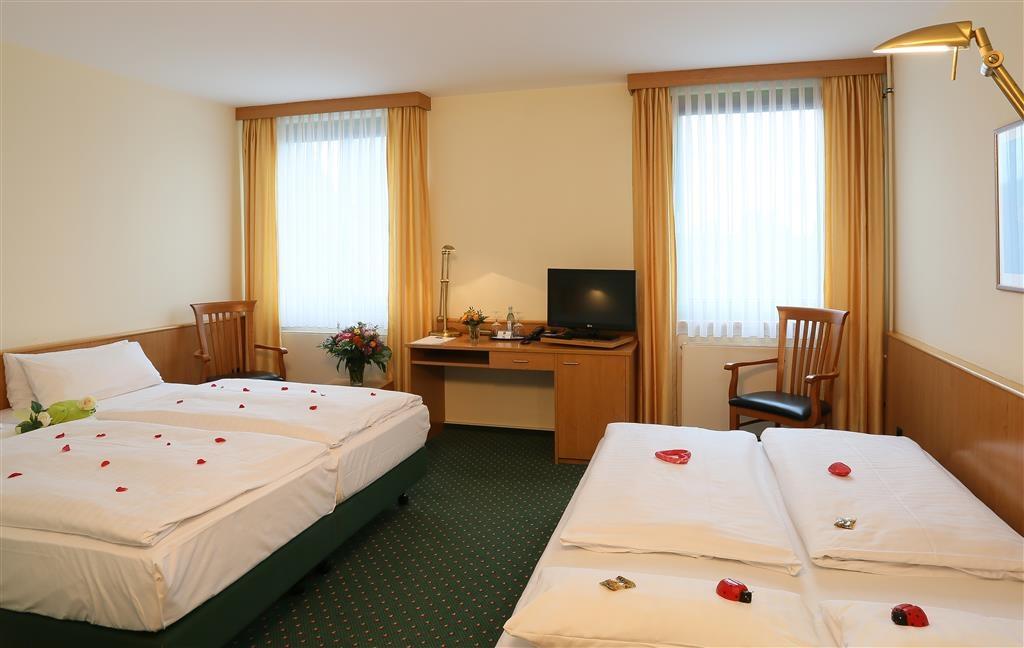 Best Western Spreewald - Chambre